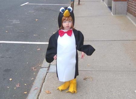 penguinroseongothisctreet