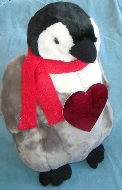 Tags:jumbo Penguins ...