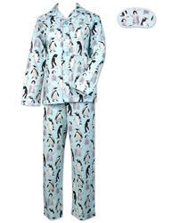 Penguin Pajamas!