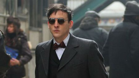 Robert Lord Taylor as Oswald Cobblepot aka The Penguin