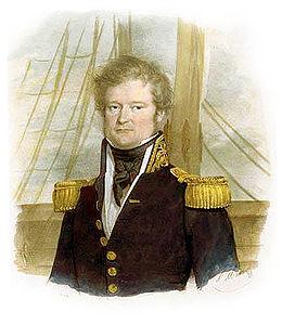 Jules-Sébastien-César Dumont d'Urville