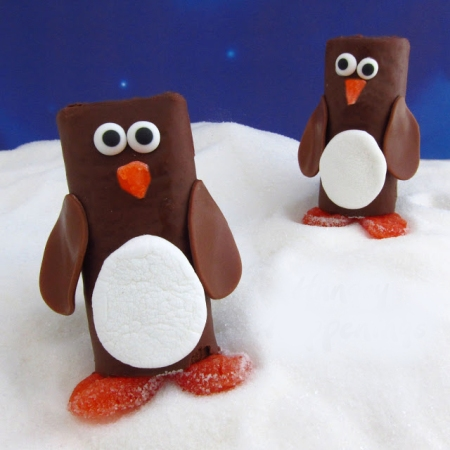 penguinsnacks